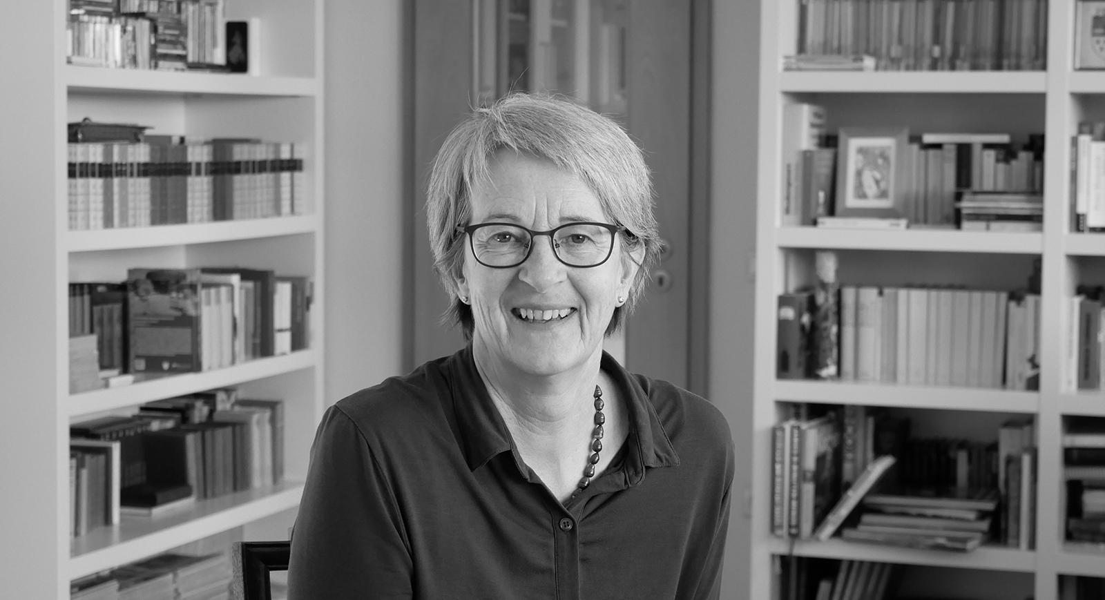 Ulrike Haase-Mülleneisen